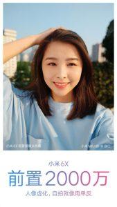 Xiaomi Mi 6X Camera Samples - Portrait 11