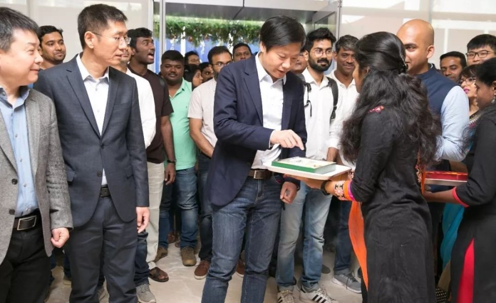 Xiaomi Mi India Headquarter 2