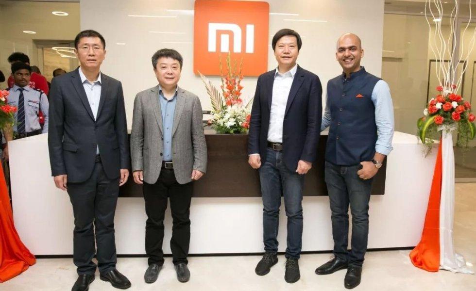 Xiaomi Mi India Headquarter 3