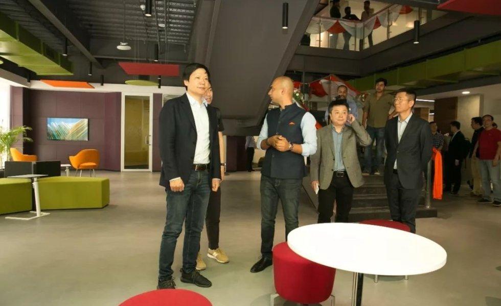 Xiaomi Mi India Headquarter 6