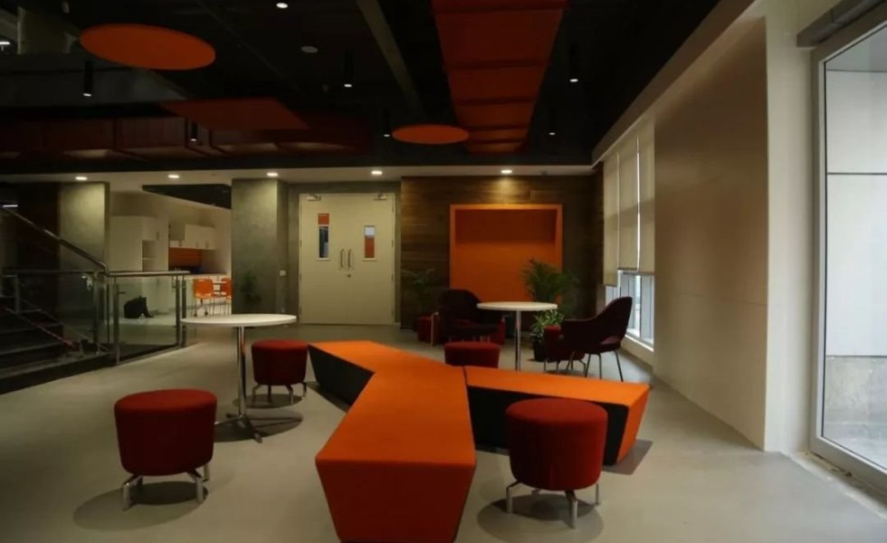 Xiaomi Mi India Headquarter 8