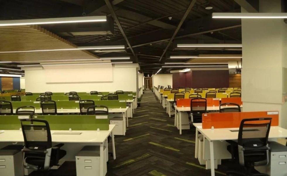 Xiaomi Mi India Headquarter 9