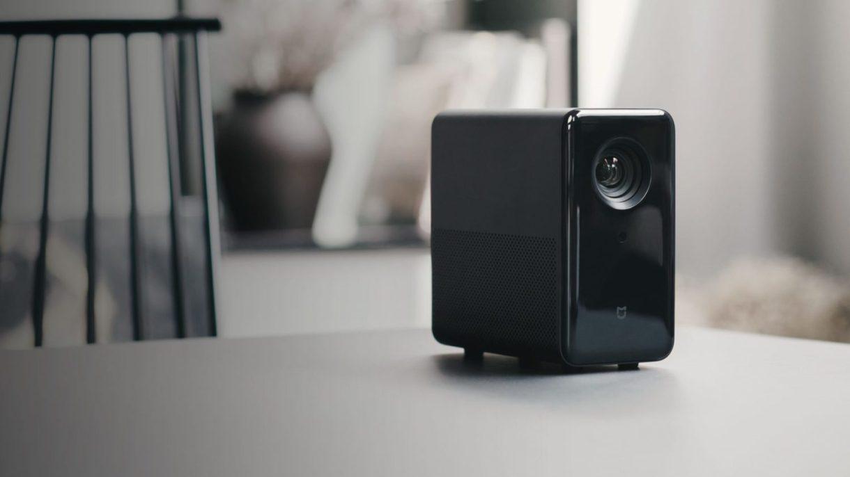 Xiaomi Mi Mijia Projector 11
