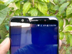 ASUS Zenfone Max Pro M1 Review - Top (2)