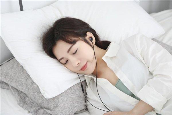 Xiaomi Dual Driver In-ear earphones Type-C Version Design