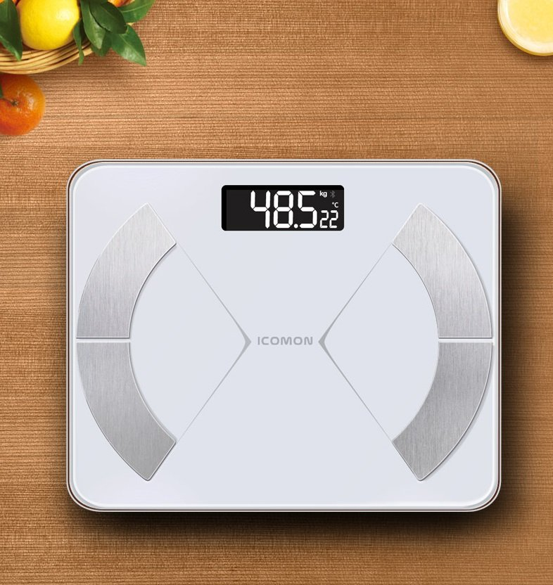 Icomon i31 body scale