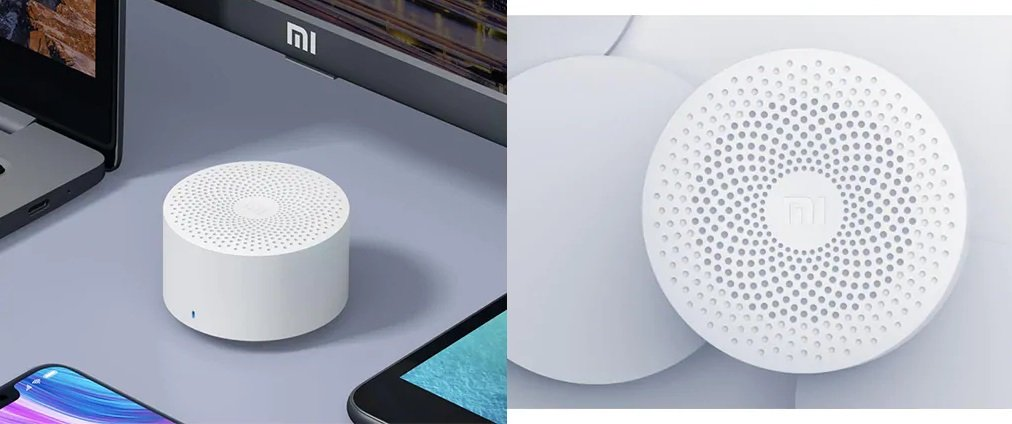Xiaomi MDZ - ZB - DE AI Portable Speaker - Features