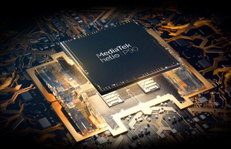 MediaTek Helio P90 Vs Snapdragon 845