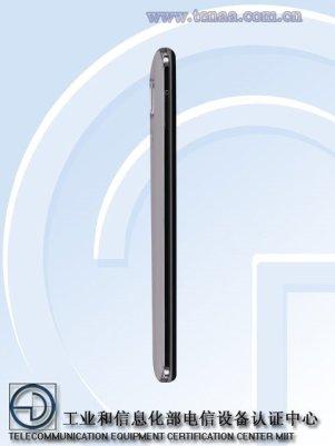 Meizu M9 Note Tenaa 2