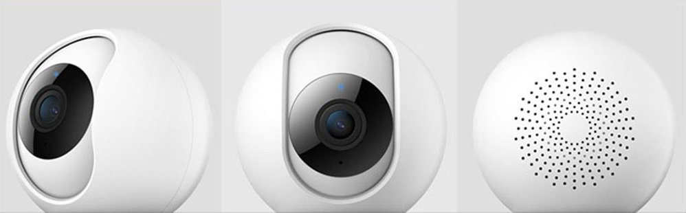 Xiaomi Mijia Smart IP Camera 1080P