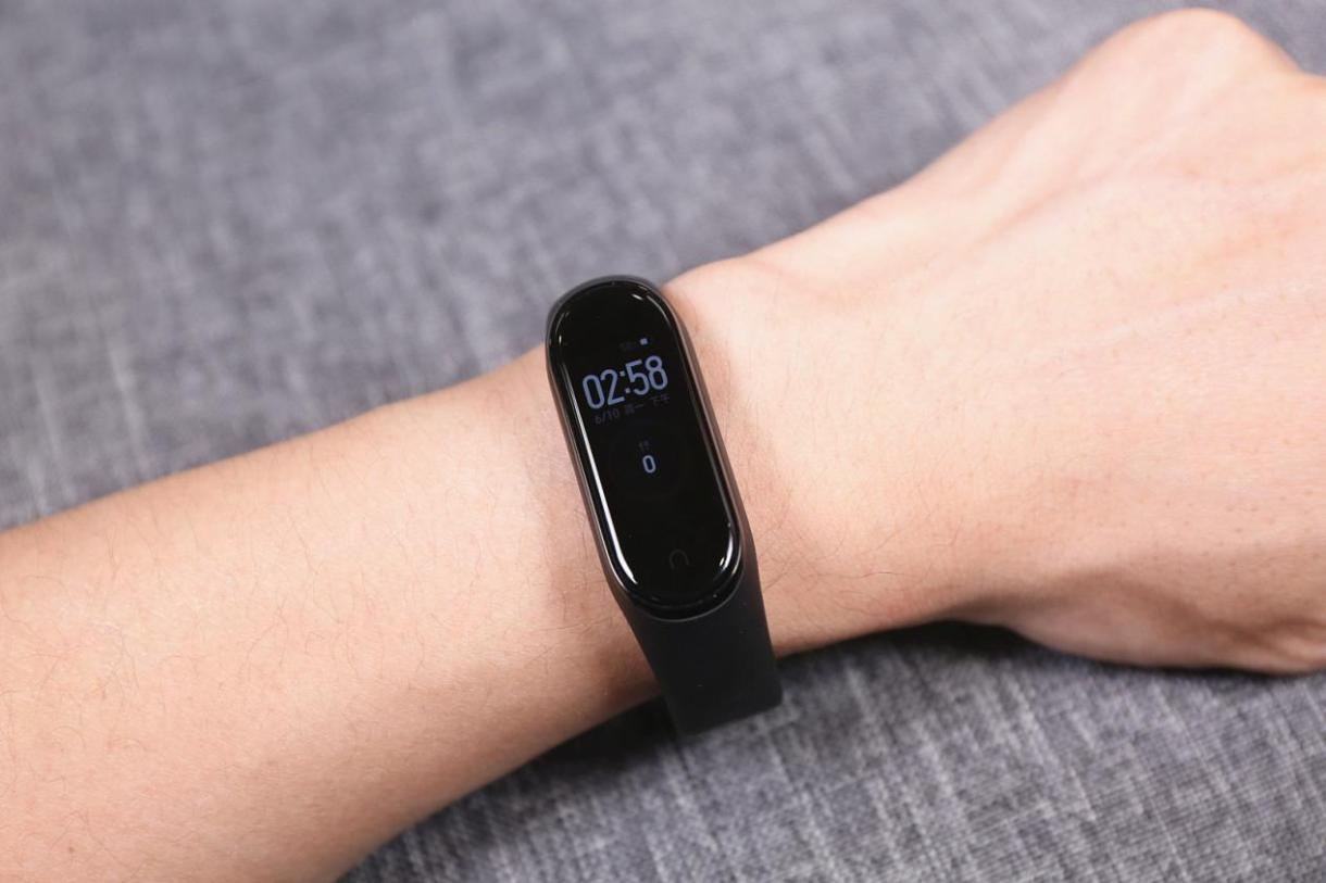 Xiaomi Mi Band 4 Review Verdict
