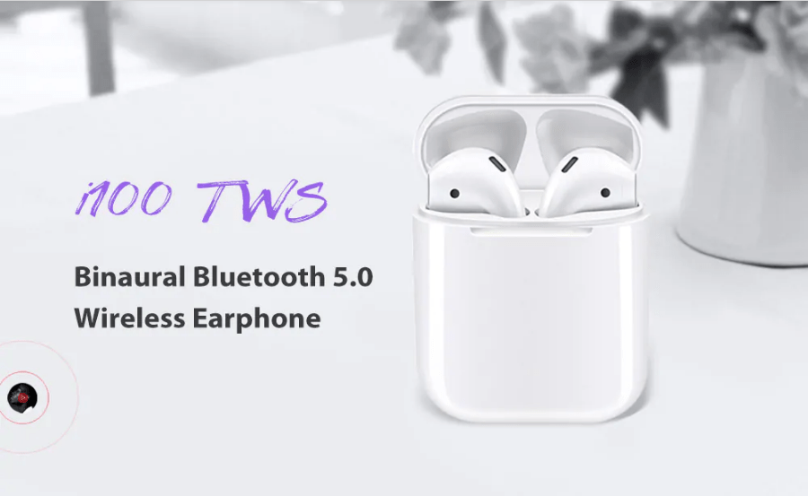Tws i100 Bluetooth 5.0 earphones