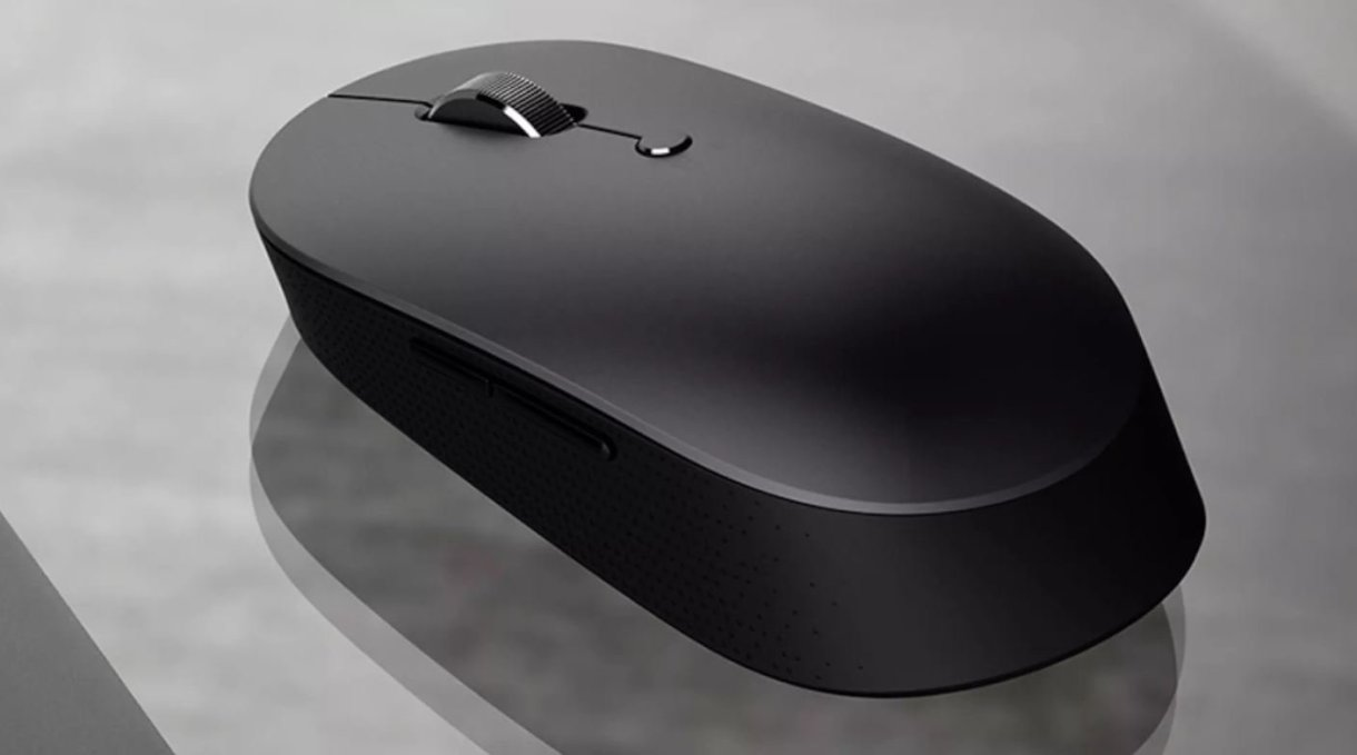 Xiaomi MIIIW S500 gaming mouse