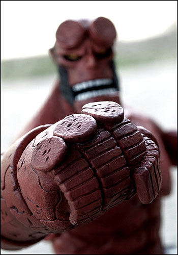 Toy Photography