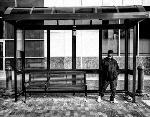 bus stop 11