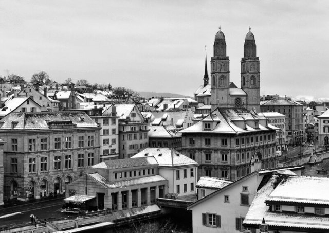 Thomas8047 - Zurich, Switzerland