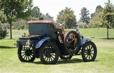 World's oldest surviving Rolls-Royce
