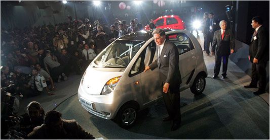 Tata Nano: The World's Cheapest Car