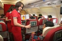 Kingfisher Airlines airhostess,Kingfisher Airlines ,Vijay Mallya Kingfisher Airlines,Kingfisher Airlines rethinks flying abroad