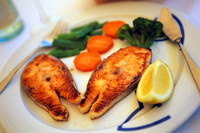 Eat More Fish Omega-3 For Better Brain Function,  fish Better Brain Function,Omega-3, Fish Omega-3 fatty acids