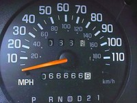 odometer,Calculate Vehicle Mileage (MPG)