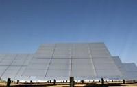 GM Europe Solar Roof, Solar Roof, Spain GM Solar Roof