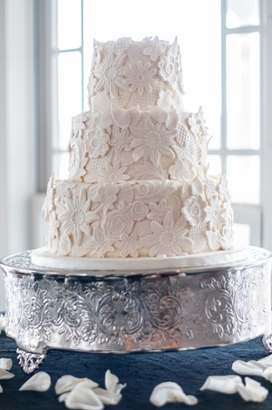 Top 10 Questions To Ask Your Wedding Cake Baker The Pink