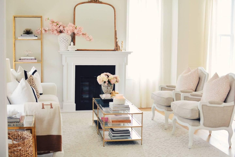 Living Room Arrangement Ideas Elegant Formal Living Room The Pink Dream