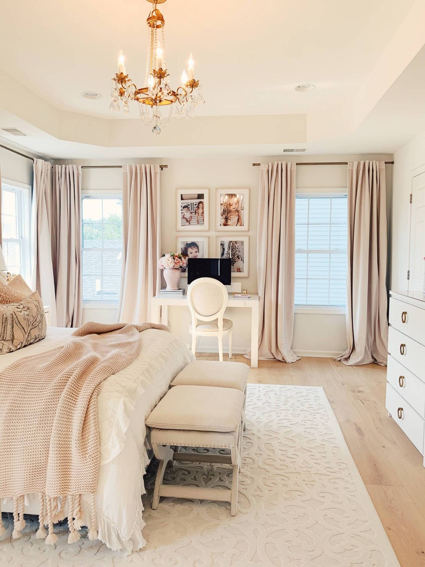vintage chic walmart furniture  decor favorites  the