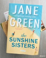 Beach Books August Jane Green Sunshine Sisters