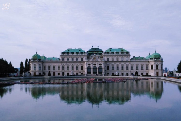 Top 20 Things to do in Vienna Belvedere