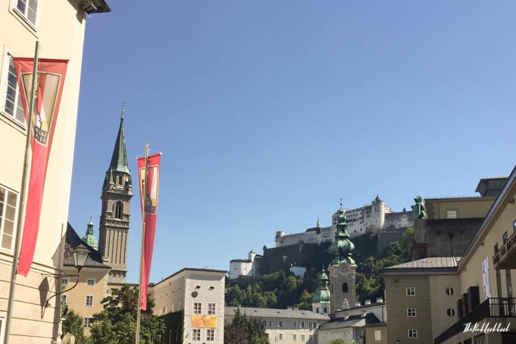 Ultimate Guide Salzburg Felsenreitschule