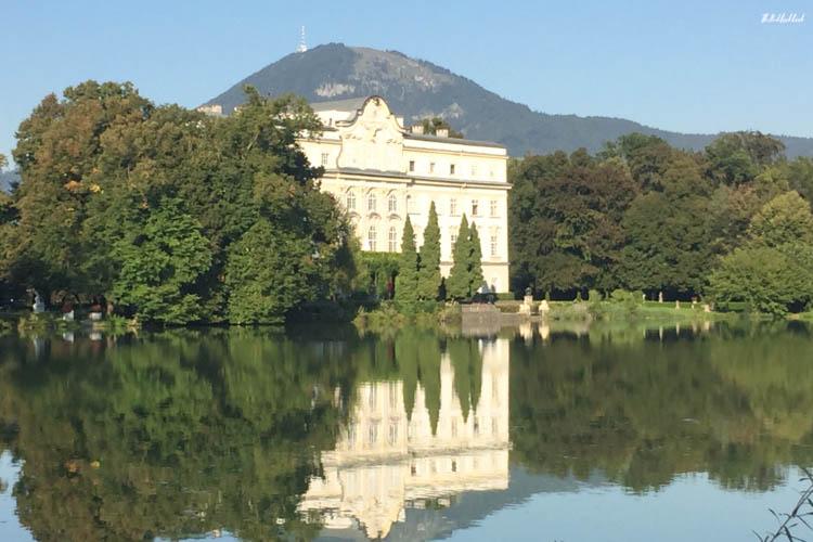 Ultimate Guide Salzburg Schloss Leopoldskron