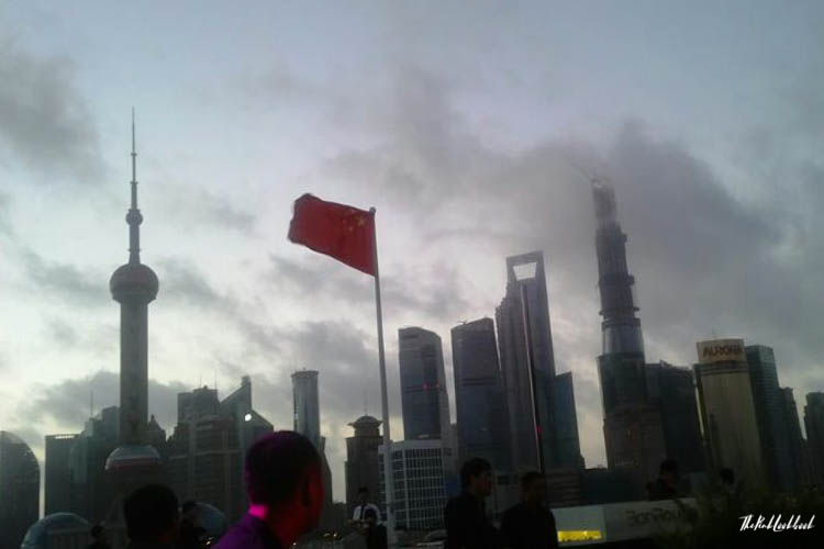 My Top 10 Tips for Your First Trip to China Bar Rouge View Pudong