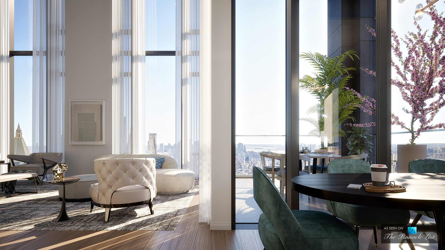 Luxury Real Estate Five Of The World S Most Famous Interior Designers The Pinnacle List