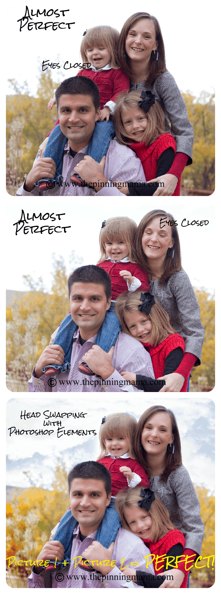 {The Power of Photo Editing} How to Take Great Pictures with the Camera You Already Own! by www.thepinningmama.com
