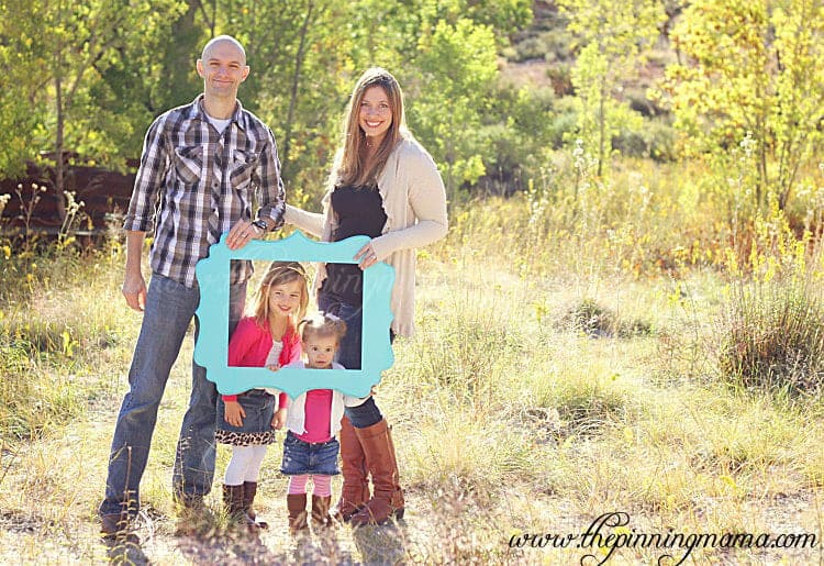web Easy Photo Props for Family Pictures 13