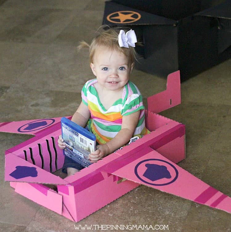 Fly In Family Movie Night with Disney's cars #shop