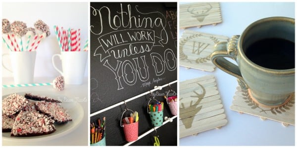 By Dawn Nicole - Fabulous Projects for Everyone!