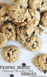 https://www.thepinningmama.com/bite-sized-peanut-butter-oatmeal-chocolate-chip-cookies/