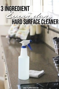 This cleaner worked so well it made my counter top shine like a mirror!