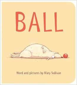 Ball: Mary Sullivan