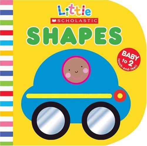 Shapes by Justine Smith, Jill Ackerman, Fiona Land
