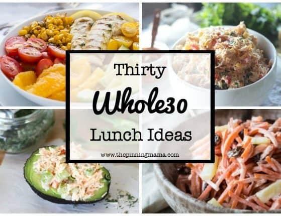 30 Whole30 Lunch Ideas: Zuppa Toscana | www.thepinningmama.com