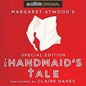 The Handmaid's Tale Audiobook