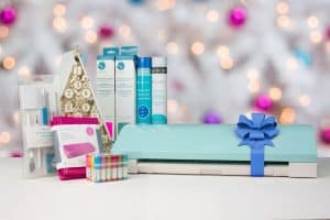 Silhouette Black Friday Sale 2017 Blue Silhouette CAMEO 3 bundle