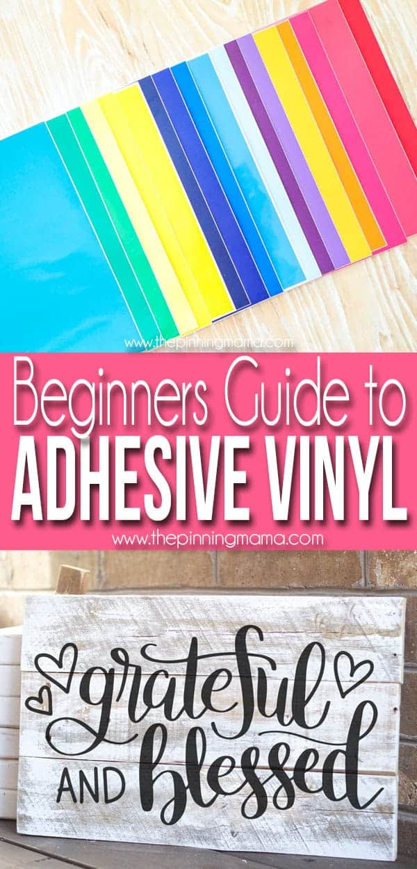 How to cut vinyl, best places to buy vinyl.