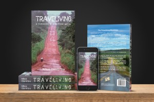 The Pin Project - Traveliving hardcopy and eBook