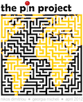 The Pin Project Logo