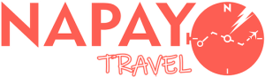 Napay Travel Logo